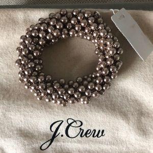 NWT gorgeous JCrew bracelet